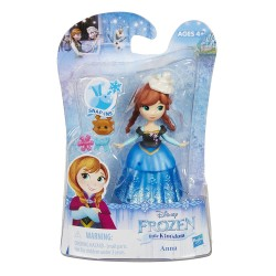 Disney Frozen Little Kingdom Anna