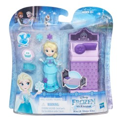 Disney Frozen Little Kingdom Rise & Shine Elsa