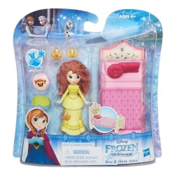 Disney Frozen Little Kingdom Rise & Shine Anna