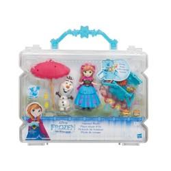 Disney Frozen Little Kingdom Summer Picnic
