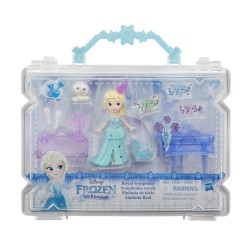 Disney Frozen Little Kingdom Royal Symphony