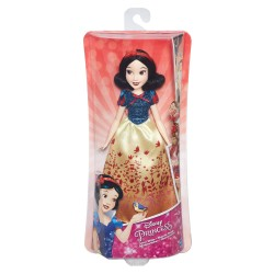 Disney Princess Royal Shimmer Snow White Doll