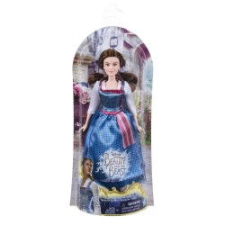 Disney Beauty and The Beast Village Dress Belle