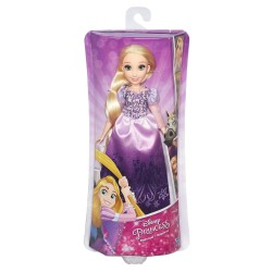 Disney Princess Royal Shimmer Rapunzel Doll 1.0