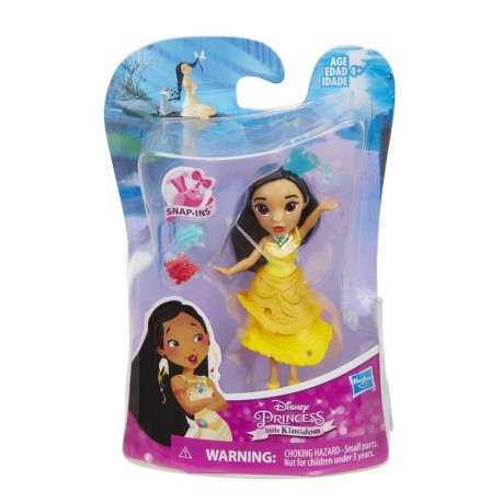 Disney Princess Little Kingdom Pocahontas