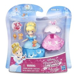 Disney Princess Little Kingdom Fashion Change Cinderella