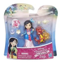 Disney Princess Little Kingdom Mulan's Tea Party