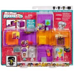 My Mini MixieQ's Museum Playset