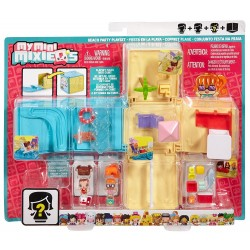 My Mini MixieQ's Beach Party Playset
