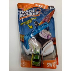Hot Wheels Track Builder Switch It Accessory