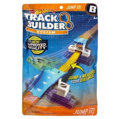 Hot Wheels Track Builder Jump It Accessory
