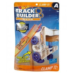 Hot Wheels Track Builder Clamp It Accessory