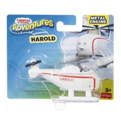 Thomas & Friends Adventures Harold (3+ Years)