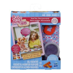 Baby Alive Super Snacks Treat Time Snack Pack