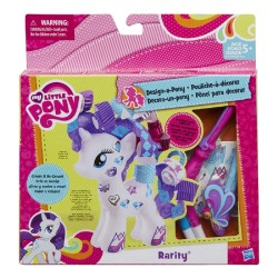 My Little Pony Design-a-Pony Kit - Rarity