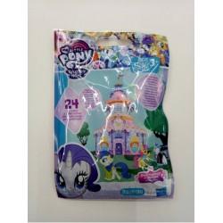 My Little Pony Surprise Bag Mini Figure Assortment