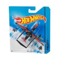 Hot Wheels Skybuster SB94 Drone Multi Color