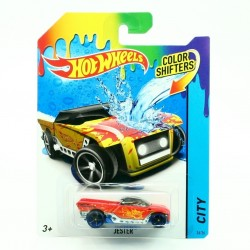 Hot Wheels Color Shifters Jester Vehicle