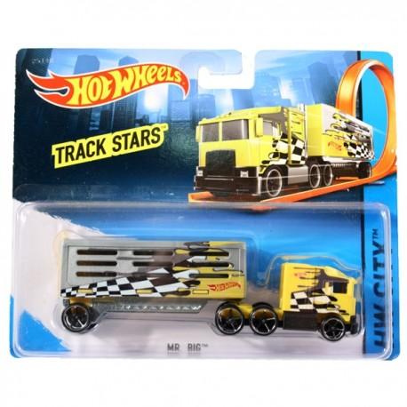 Hot Wheels Track Stars Mr Big