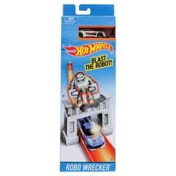Hot Wheels Blast the Robot Robo Wrecker