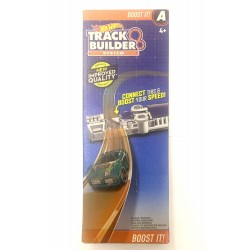 Hot Wheels Boost It Track Builder