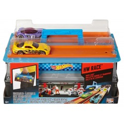 Hot Wheels Race Case