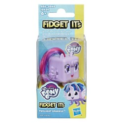 My Little Pony Fidget Its Twilight Sparkle Cube