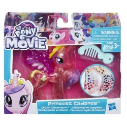 My Little Pony: The Movie Princess Cadance Glitter Celebration