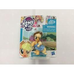 My Little Pony Friendship is Magic Applejack Story Figure