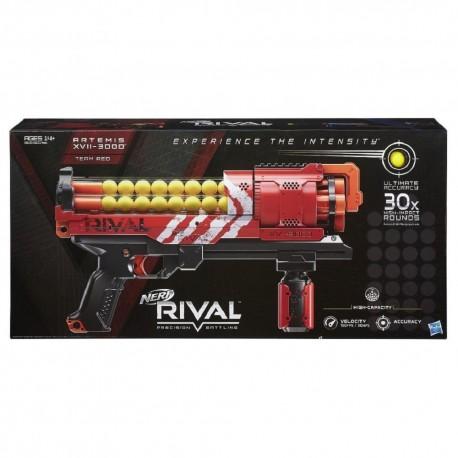 Nerf Rival Artemis XVII-3000 (Red)