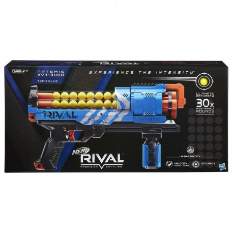 Nerf Rival Artemis XVII-3000 (Blue)
