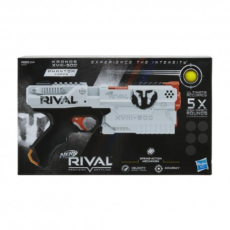 Nerf Rival Phantom Corps Kronos XVII-500