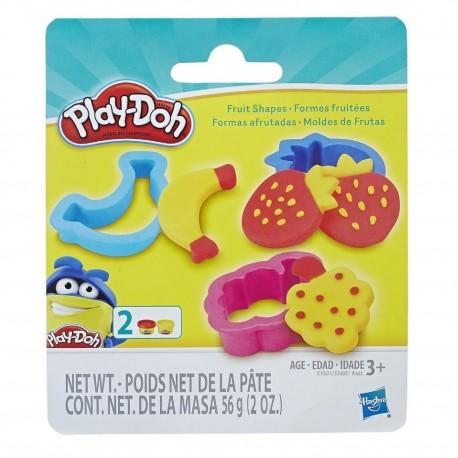 Play Doh Fruit Shapes Value Set