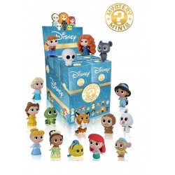 Funko Mystery Minis Blind Box: Disney Princess