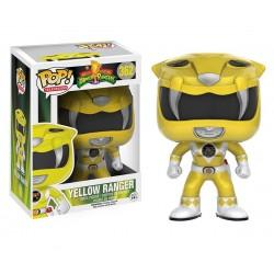 Funko Pop! TV 362: Power Rangers - Yellow Ranger