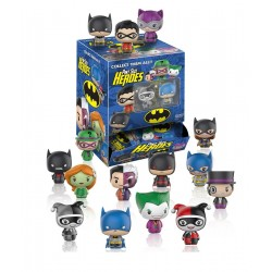 Funko Pint Size Heroes: DC Blind Box
