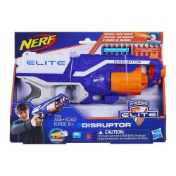 Nerf N-Strike Elite Disruptor 2.0
