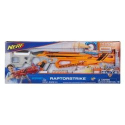 Nerf N-Strike Elite Accustrike Raptorstrike 2.0