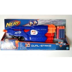 Nerf N-Strike Elite Dual-Strike Blaster 2.0