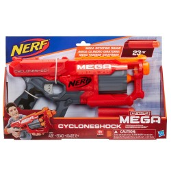 Nerf N-Strike Mega Cycloneshock