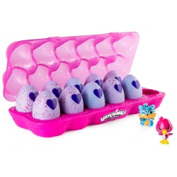 Hatchimals ColleGGtibles 12-Pack Egg