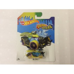 Hot Wheels Color Shifters Buzzkill Vehicle