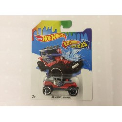 Hot Wheels Color Shifters Baja Bone Shaker
