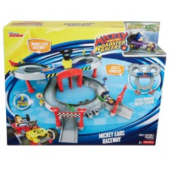 Fisher Price Disney Mickey and the Roadster Racers - Mickey Ears Raceway