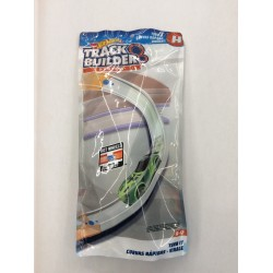 Hot Wheels Track Builder System Turn It