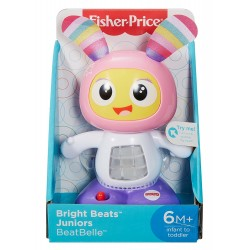 Fisher Price Bright Beats Juniors BeatBelle (6+ Months)