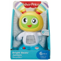 Fisher-Price Bright Beats Juniors BeatBo (6+ Months)