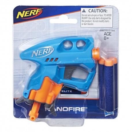 Nerf N-Strike Nanofire (Blue)
