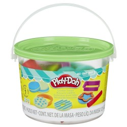 Play Doh Cookie Treats Bucket