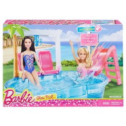 Barbie Glam Pool